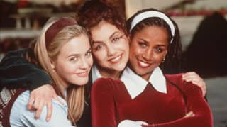 Clueless Has Been Voted The Greatest Chick Flick Of All Time