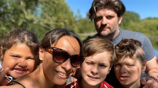 British Mum Shares Her Pain Over Continually Being Asked About Her Biracial Children