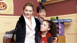 Ruth Gemmell: Fans Are Loving That Tracy Beaker's Mum Is Violet In Netflix's Bridgerton