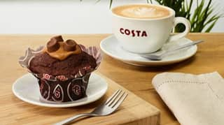 Costa Has Slashed The Price Of Your Fave Food And Drink