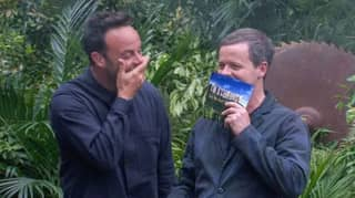 'I'm A Celebrity' Fans In Hysterics As Ant McPartlin Subtly Trolls Kylie Jenner