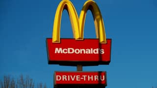McDonald's Has Revealed The List Of All Its Restaurants Reopening Today