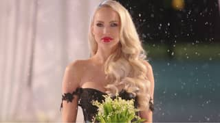 Christine Quinn Makes Savage Wedding Dig At 'Selling Sunset' Co-Stars