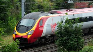 Virgin Trains Under Fire For Horrific Price Of Train Ticket To London
