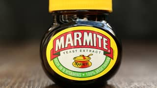 M&S Launches Marmite Cream Cheese And Marmite Butter