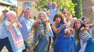 'Mamma Mia' Creator Says A Third Movie Will Happen