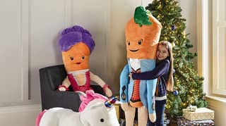 Aldi's Latest Kevin The Carrot Toy Collection Is Coming
