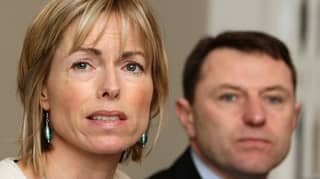 Time Is Running Out To Bring Madeleine McCann Suspect To Justice As He Refuses To Talk