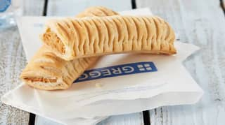 Greggs Confirms It's Opening 800 Stores This Week