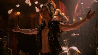 People Fancy Caliban From 'Chilling Adventures Of Sabrina'