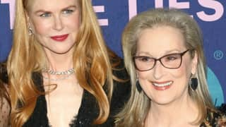 Netflix Is Releasing New Musical 'The Prom' Starring Meryl Streep And Nicole Kidman