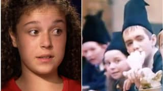 People Are Just Realising Dani Harmer Was In Harry Potter