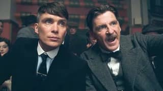 Paul Anderson Says Peaky Blinders Season Six Is 'Coming Soon'