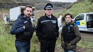 'Line Of Duty' Star Martin Compston Is Aiming For Series 6 To Be Finished By Christmas