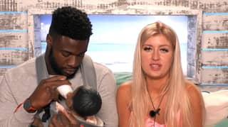 The 'Love Island' Baby Challenge Returns Tonight And It's Set To Be A Corker