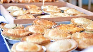 You Can Now Get Paid To Eat Vegan Pies