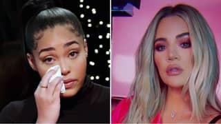 Jordyn Woods Hinted Khloé Kardashian And Tristan Thompson Were Already Over