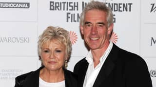 Dame Julie Walters Reveals Heartbreaking Moment She Told Her Husband Of Cancer Diagnosis