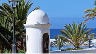 Canary Islands Not Due To Open To International Tourism Until October At The Earliest