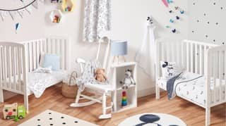 George At Asda Launches Disney Baby Collection With Prices Starting From £3.50
