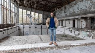 Channel 5 Release Trailer For New Documentary, Ben Fogle: Inside Chernobyl