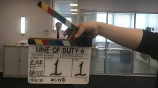 BBC Releases First Images From 'Line Of Duty' As Series 6 Filming Begins