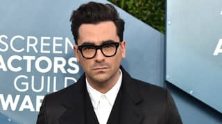 Dan Levy Hints At Possible 'Schitt's Creek' Movie After Emmy Swoop
