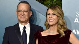 Tom Hanks And Rita Wilson Test Positive For Coronavirus