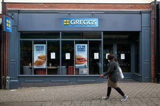 Greggs To Reopen All Stores By End Of The Month