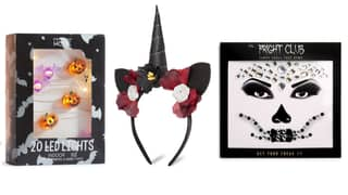 Primark's Halloween Range Is As Spooky As You'd Expect