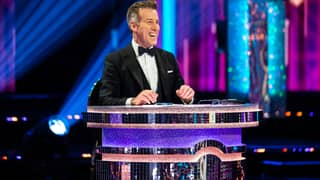 Strictly Fans Are Calling For Anton du Beke To Be Made Permanent Judge After He Replaced Motsi This Week