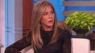 Jennifer Aniston Wants A 'Friends' Reunion And Says Her Co-Stars Do Too
