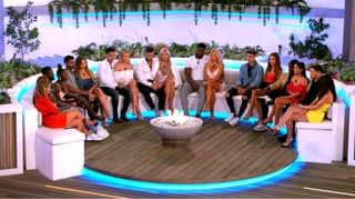 One Couple Has Already Been Dumped From The 'Love Island' Villa In Brutal Public Vote