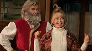 Christmas Chronicles 2 Lands On Netflix On Wednesday