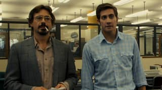 Serial Killer Thriller 'Zodiac' With Jake Gyllenhaal Has Just Dropped On Netflix