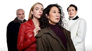 BBC Has Released A New 'Killing Eve' Teaser Clip