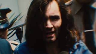 A New True-Crime Documentary On Charles Manson Is Coming