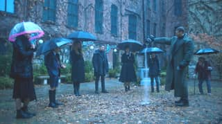 ​'The Umbrella Academy' Season 2 Release Date Confirmed
