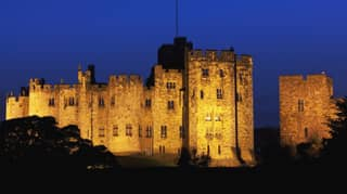 A UK Castle is Hiring A Wizarding Professor To Teach Flying Lessons And Witch Craft