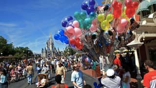 Walt Disney World Announces Planned Reopening Date