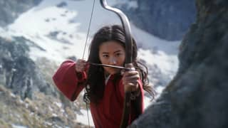 New 'Mulan' Movie Is Officially Coming To Disney+