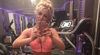 You Can Now Do A Britney Spears HIIT Workout
