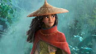 Trailer Drops For Disney's New Film Raya And The Last Dragon