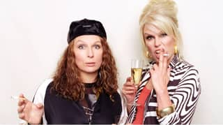 Every Single Series Of 'Ab Fab' Has Been Added To Netflix