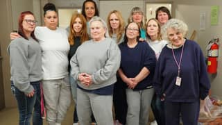 New BBC Doc Sees Stacey Dooley Visit Controversial Women's Prison Where Inmates Are Allowed Pets And Relationships