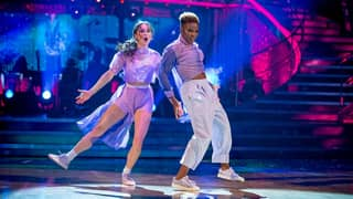 BREAKING: Nicola Adams And Katya Jones Pull Out Of Strictly After Positive Coronavirus Test