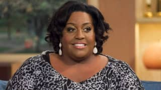 Alison Hammond's Emotional Speech On Black Lives Matter Is Leaving People In Tears
