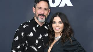 Jenna Dewan Shares Adorable First Picture Of Her Newborn Son