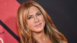 Jennifer Aniston Reveals Why She's Staying Single