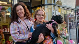 BBC Reveals First-Look of New Tracy Beaker Series With Dani Harmer